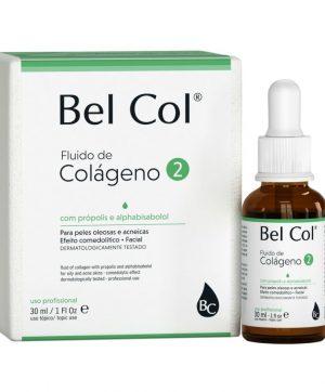 Fluído de Colágeno Bel Col 2 - 30ml