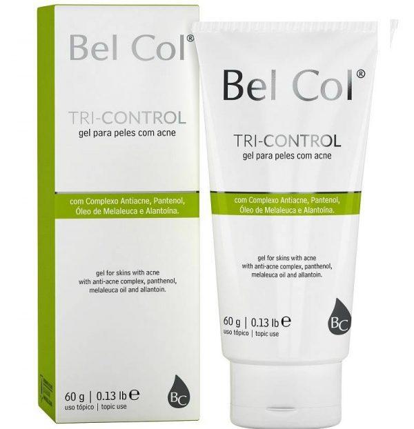 Gel-para-peles-Com-Acne-Bel-Col-Bel-Col-Tri-Control-60g