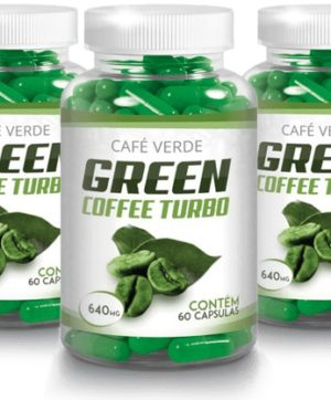 Green Coffee Turbo