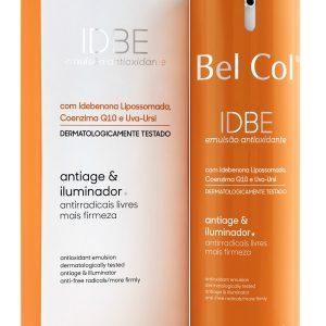 Bel-Col-IDBE-Emulsion-40g-Emulsão-com-Idebenona-caixa