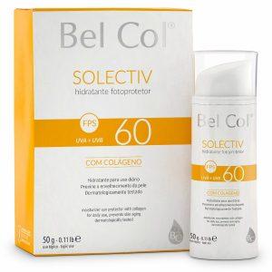 Bel-Col-Solectiv-Hidratante-Fotoprotetor-FPS60-50g-caixa