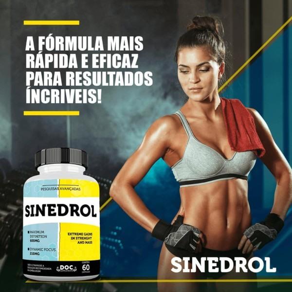 preço do sinedrol