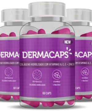Dermacaps | Colágeno Hidrolisado