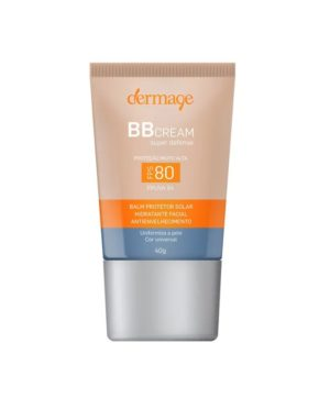 BB Cream FPS80