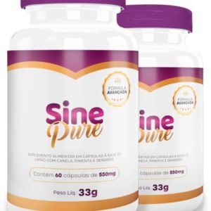 Sinepure-centro-natural