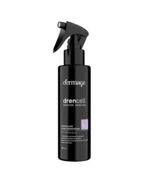 Spray Anticelulite Drencell Booster Redutor