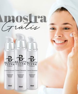 Beauty Clean | Amostra Grátis