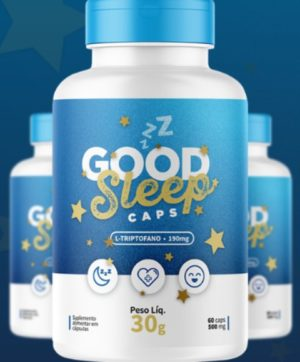 Good Sleep Caps
