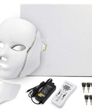Lumina - Máscara Embelezadora de LEDs