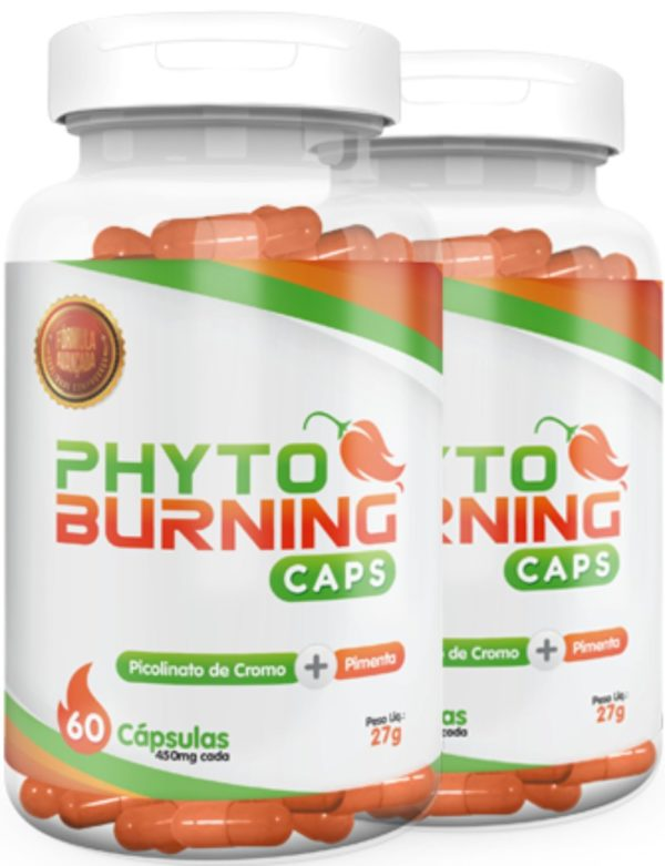 Phyto-burning-caps
